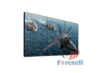 LCD Video Wall System