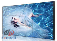China 1080P FHD Video Wall Display Systems Large Display Monitor For Waiting Rooms And Reception factory
