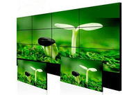 China 46 Inch HD HDMI 3.9mm samsung LCD Video Wall Display 500lm brightness factory
